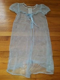 Sheer nightgown ( use as Wendy from Peter Pan) San Diego, 92114