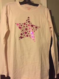 Long sleeve shirt from Target size 10/12 Clarksville, 37042
