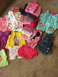 12-18 month clothes Stafford, 22554