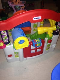 Great condition little Tikes toddler play centre Bradford West Gwillimbury, L3Z 0Z9