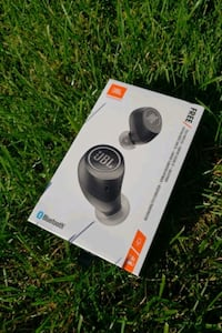 JBL in-ear headphones
