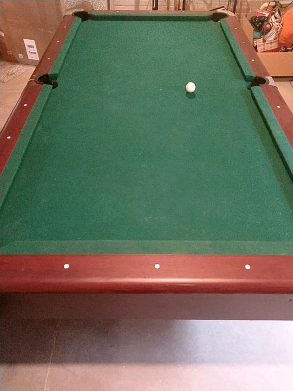 Pool Table *Unavailable - Pending Pickup* 9ca99077-b38d-4231-b6d0-eede20354b9f