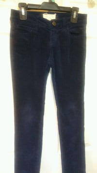 Forever 21 demin dark blue jeans North Las Vegas, 89081