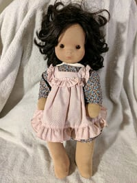 Vintage Stupsi Doll, made in West Germany Maplewood, 55109