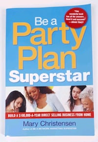 Be a Party Plan Superstar Barrie, L4N 7L8
