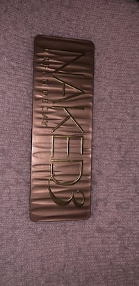 Urban Decay Naked3 palette California, 20619