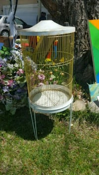 Bird Cage with Stand  Heber City, 84032