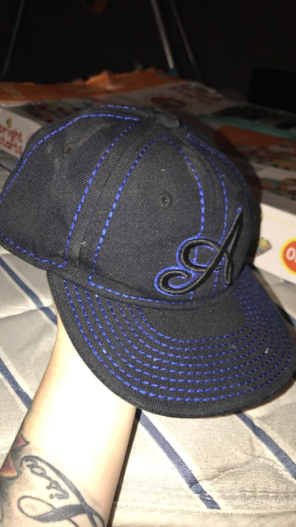 23c2de3fdd215 Used Toddler snapback cap infant size fitted for sale in Macon - letgo