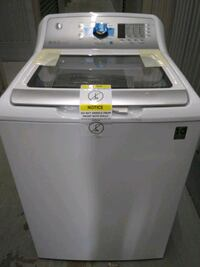 He high efficiency top load washer Carencro, 70520