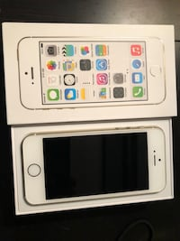 iPhone 5s 32GB - Sprint Rolling Meadows, 60008