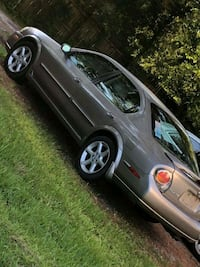 Nissan - Maxima - 2002 needs  a motor  Goose Creek
