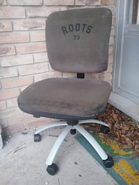 Roots Desk Chair London