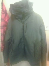 Kamik. .Woods Parka..XL..Dark gray brand new ..nev Winnipeg, R2H 3C4