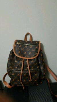 Beverly hills polo back pack Huntley, 60142