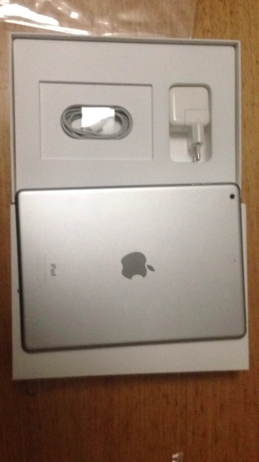 IPad Air 16gb en perfecto estado con cargador y caja!! - Madrid