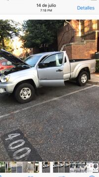 Toyota - Tacoma - 2010 Silver Spring, 20906