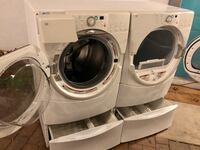 Master technician on all washers and dryers!!! Phoenix, 85012