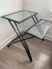 Two (2) Coffee Tables for Sale Rockville, 20855