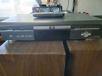 Zenith dvd player with remote Westminster, 80030