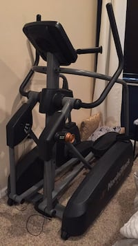 black and gray elliptical trainer Winter Park, 32792