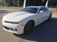 2014 Chevrolet Camaro LT 2dr Coupe w/1LT Tallahassee, 32304