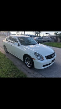 Infiniti - g35 - 2005 North Port, 34286