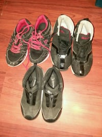 All 3 pairs for 10 Union Gap, 98903