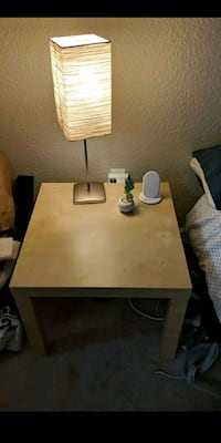 Ikea bed table Mountain View, 94041