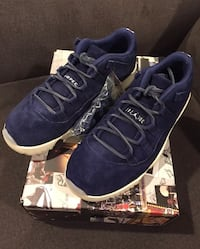 Jordan 11 Jeter low size 9 Mission Viejo, 92691