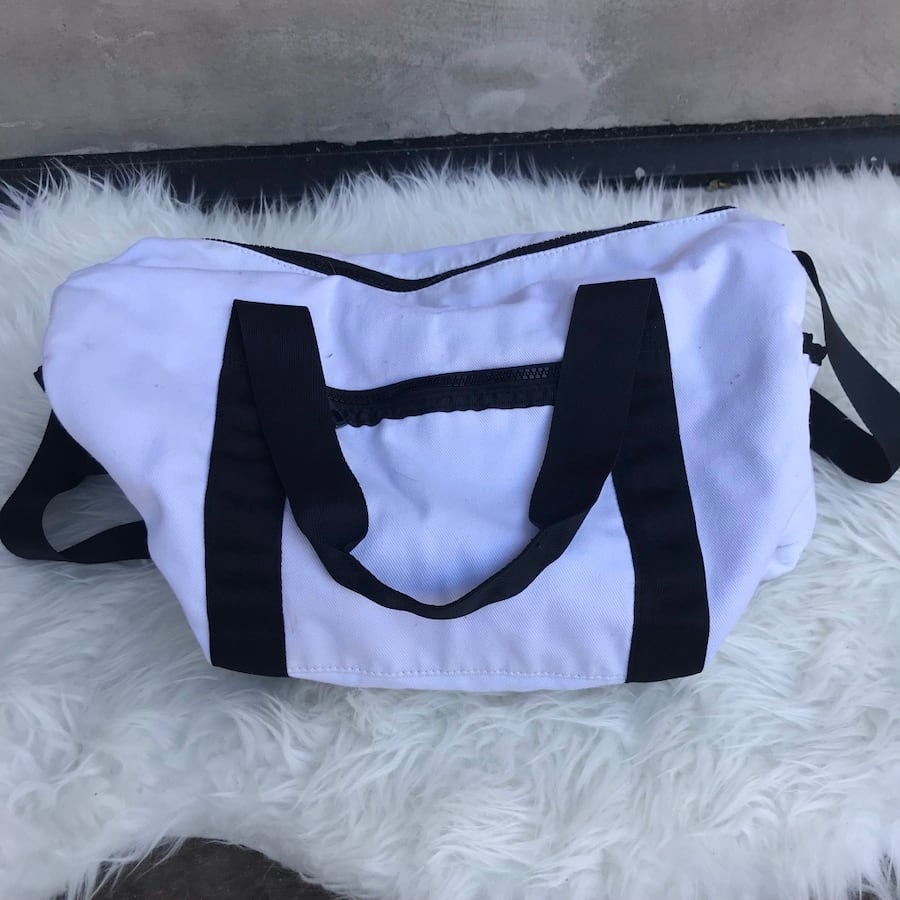 Forever 21 Mini Duffle Bag