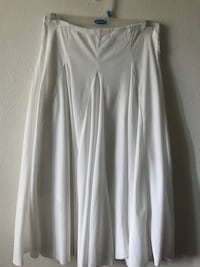 Sheer skirt w/ lining. Sz. M Colorado Springs, 80918