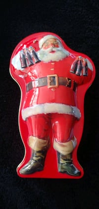 2000 Coca Cola Santa Playing Cards. Mississauga, L4Z 1W3