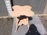Very old table 50.$ 803 km
