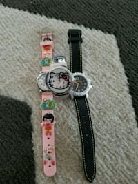 3 novelty watches Toronto