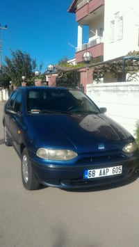2001 Fiat Siena 1.4 EL RT FULL Aksaray