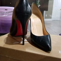 Authentic Christian Louboutin So Kate's. Ajax, L1T 3Y6
