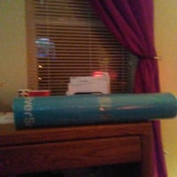 Yoga mat brand new, still in plastic.  Collierville, 38017