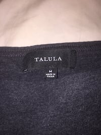Talula by Aritzia leggings sz M