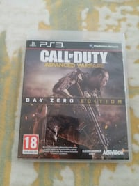 Call Of Duty-Advanced warfare Düzce