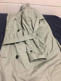 Men's All Weather Coat 38S Sneads Ferry, 28460
