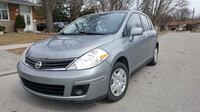 2011 Nissan  Versa / One Owner / Accident Free