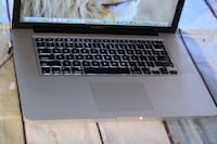 "Macbook Pro 15"" Late 2008 / 120 GB SSD / Big Screen Vancouver"