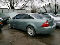 Ford - Five Hundred - 2004 Shawnee, 66216