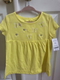 Toddlers 4T Shirt BRAND NEW  Gainesville, 20155