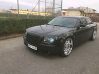 Checker - Chrysler 300C - 2007 Malmo, 211 12