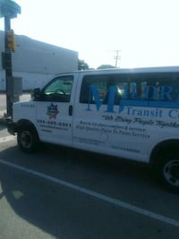 group transportation starting at $50 a person Philadelphia