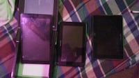 2 android and 1 blackberry tablets Farmerville, 71241