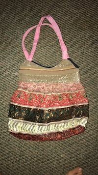 purse from india Montgomery Village, 20886