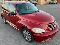 Chrysler - PT Cruiser - 2008 27 mi