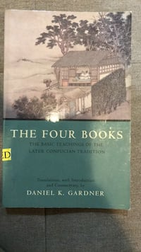 The Four books by Daniel Gardner Silver Spring, 20906